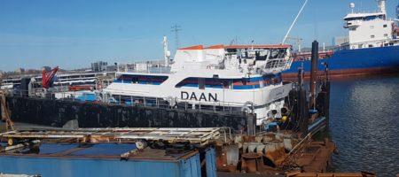 Daan 4